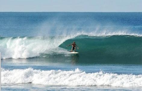 Playa Grande Beach