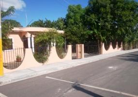 Cabrera,Sale - Houses / Villas,1122