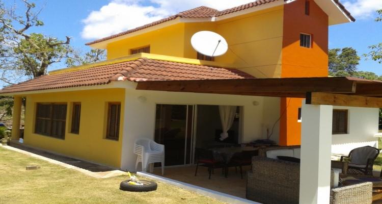 Rio San Juan,Sale - Houses / Villas,1126