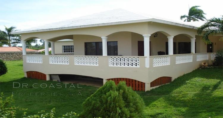 Cabrera,Sale - Houses / Villas,1141