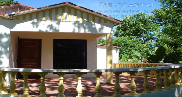 Cabrera,Sale - Houses / Villas,1142