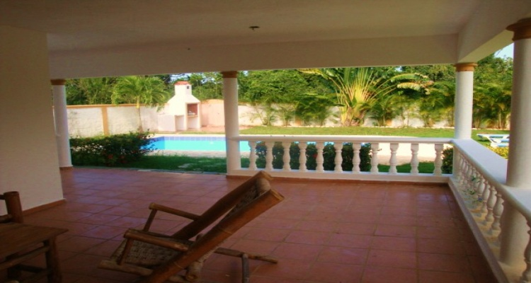 Rio San Juan,Sale - Houses / Villas,1146
