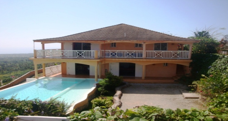 Cabrera,Rental - Houses / Villas,1154