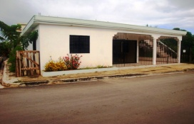 Cabrera,Rental - Houses / Villas,1159
