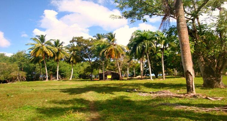 Playa Magante,Sale - Land,1171