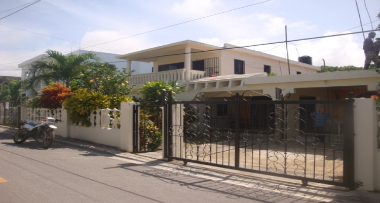 Cabrera,Sale - Houses / Villas,1204