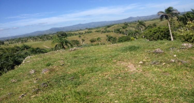 Cabrera,Sale - Land,1208