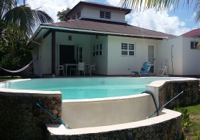Rio San Juan,Sale - Houses / Villas,1209