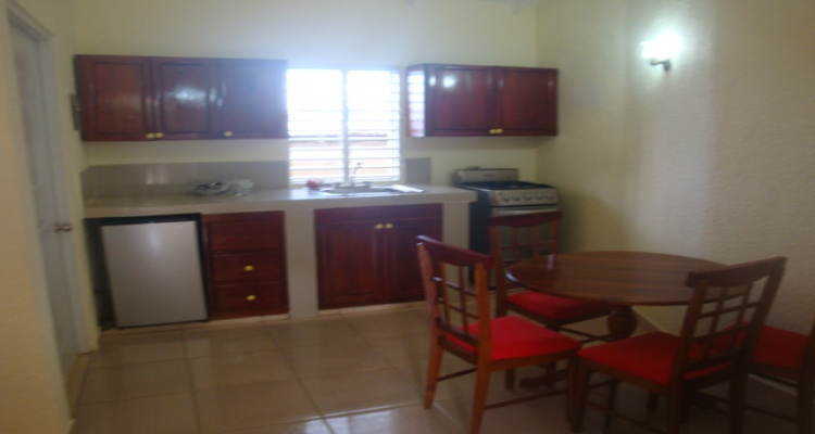 Abreu,Rental - Condos / Apartments,1226