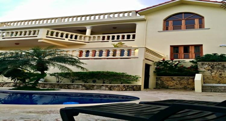 Rental - Houses / Villas,1227