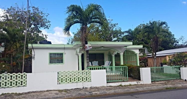 Cabrera,Rental - Houses / Villas,1232