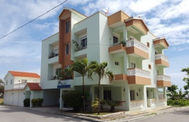 Cabrera,Rental - Condos / Apartments,1242