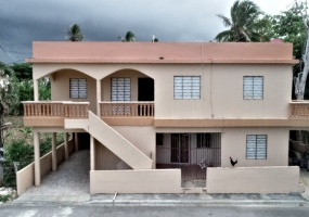 Cabrera,Rental - Houses / Villas,1248