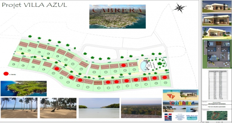 cABRERA,Sale - Houses / Villas,1249