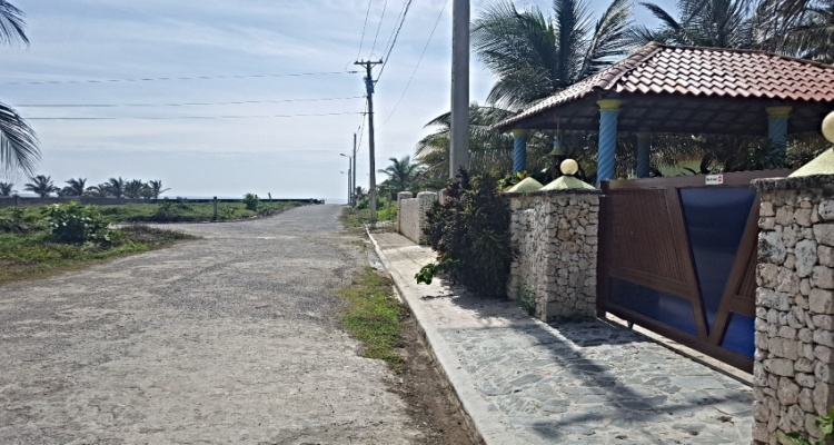 Cabrera,Sale - Houses / Villas,1256