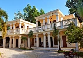 Cabrera,Rental - Houses / Villas,1263