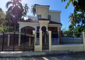 Cabrera,Rental - Houses / Villas,1267