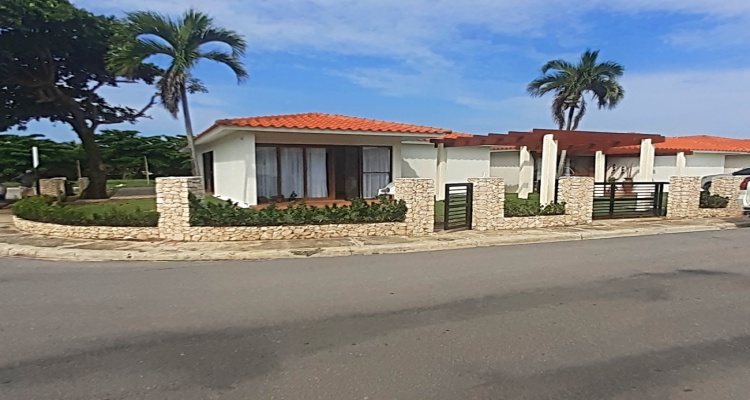 Cabrera,Rental - Houses / Villas,1284