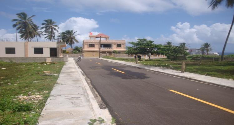 El Malecon,Cabrera,33000,Sale - Lots,El Malecon,1021