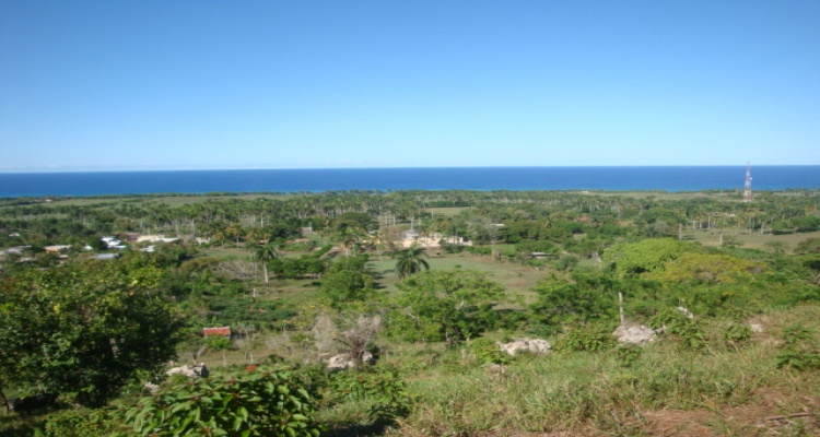 Cabrera,33000,Sale - Land,1032