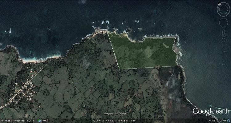 Cabrera,Sale - Land,1062